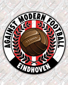 against modern football eindhoven