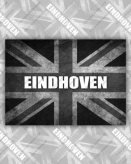 britse vlag eindhoven