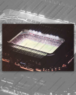 philips stadion canvas