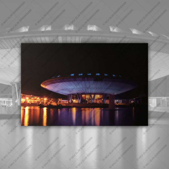 evoluon canvas