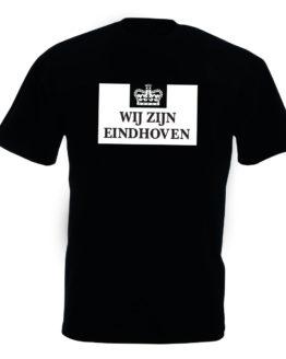 wij zijn eindhoven t-shirt