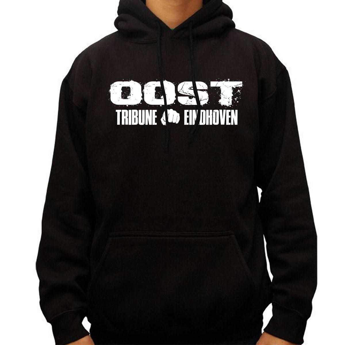 OOST Tribune sweater Wij Zijn Eindhoven
