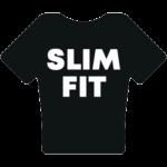 Slim fit (+ € 2,50)